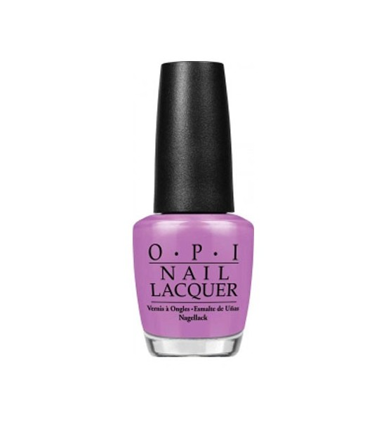 Opi: Toni Vivaci - A Grape Fit