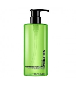 Cleansing Oil Shampoo Antidruff