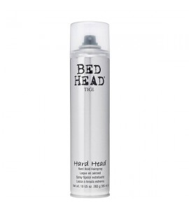 Hard Head Hairspray