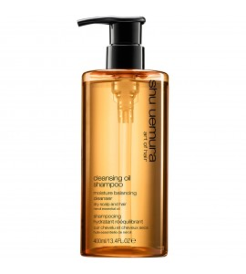 Cleansing Oil Shampoo for Dry Scalp